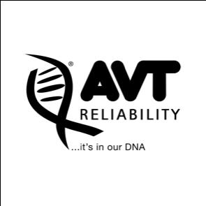 AVT Reliability client logo