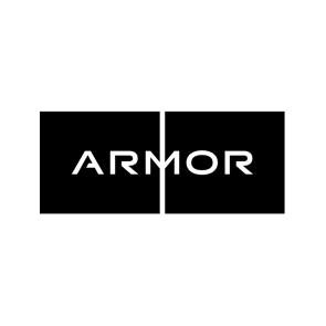 Armor client logo