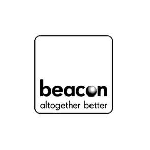 Beacon client logo