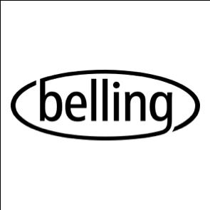 Belling client logo