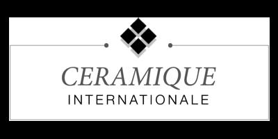 Ceramique International client logo
