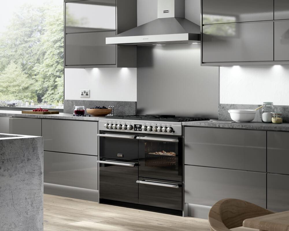 Kitchen roomset