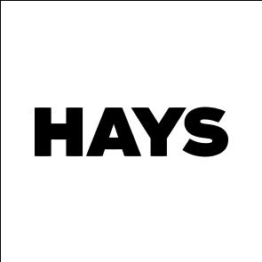 Hays client logo