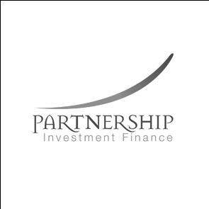 Partnership Investment Finance client logo