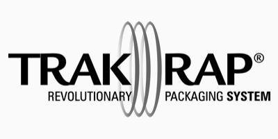 TrakRap client logo